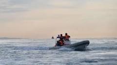 Под Ростовом едва не утонул рыбак
