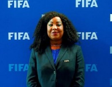 Генеральный секретарь FIFA посетит Фестиваль молодежи и студентов в Сочи
