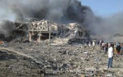 Число жертв теракта в Сомали возросло до 276