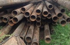 На Ставрополье раскрыта кража металлических труб на 17 тысяч рублей