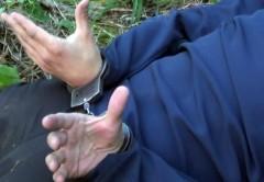 Во Владикавказе задержан подозреваемый в разбойном нападении на 78-летнюю женщину