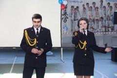 Культурно-спортивный конкурс среди полицейских семейных команд прошел в Ставропольском крае