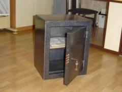 В Северной Осетии задержан подозреваемый в кражах с предприятий