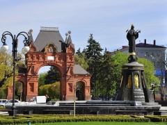 Яндекс изучил поисковые запросы про Краснодар