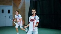 Кубанский теннисист завоевал «серебро» на международном турнире