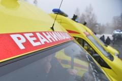Водитель автобуса, попавшего в ДТП в Ярославской области, умер в реанимации