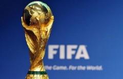 Кубок Чемпионата мира по футболу FIFA доставят в Сочи 21 ноября