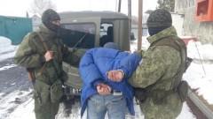 Курганские пограничники помогли задержать в Тюмени азербайджанца, нарушившего госграницу