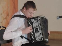 Фестиваль «Хрустальная нота» прошел в Усть-Лабинске