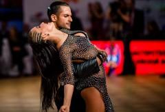 В Краснодаре пройдет Кубок губернатора по танцевальному спорту