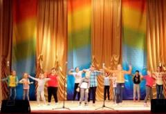 В Крыловском районе Кубани прошел конкурс «Радуга жизни»