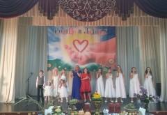 В Анапе прошел этап фестиваля «Солнце в ладонях»