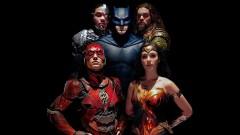 «Лига справедливости»: воскрешение Супермена и русские пейзажи
