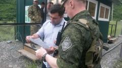 ФСБ сообщает о новом регламенте для россиян в пограничной зоне