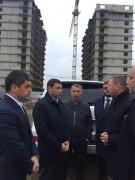 СК «Семья» передала мэрии Краснодара участок под строительство школы и детского сада