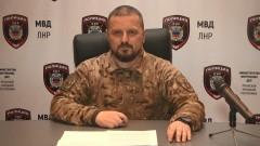 Глава МВД ЛНР заявил об инсценировке госпереворота
