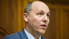 Парубий обвинил Москву в ухудшении отношений Киева и Минска