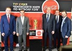 Вениамин Кондратьев: «Сочи максимально готов к тому, чтобы встретить ЧМ-2018 по футболу на высочайшем уровне»