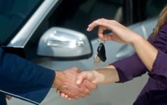 Покупатели смогут проверить достоверность данных об автомобилях по VIN-номеру