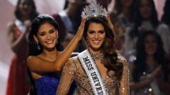 """Титул """"Мисс Вселенная-2017"""" получила девушка из ЮАР"""