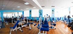 В кубанских городах появятся спортивные залы шаговой доступности