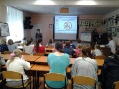 В Нальчике пройдет молодежный семинар «СТОП ВИЧ/СПИД» и флешмоб «Лента толерантности»