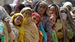 В Пакистане убили молодоженов за брак без благословения