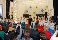 На Кубани после капитального ремонта открыли детскую школу искусств