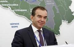 Вениамин Кондратьев: «Сочи готов принять «Детское Евровидение» в 2019 году»