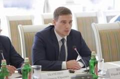 Департамент инвестиций и развития малого и среднего предпринимательства Кубани возглавил Юрий Волков