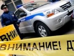 Водителем, скрывшимся с места ДТП в Элисте, оказался 14-летний школьник