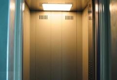 В Москве погиб монтажник лифтового оборудования