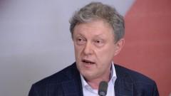 Явлинский предложил установить памятник Зюганову