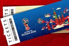 Продажа билетов на ЧМ-2018 возобновлена