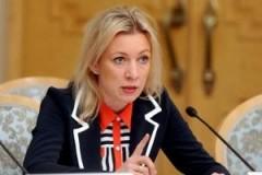 Захарова: США пытались вербовать российских журналистов