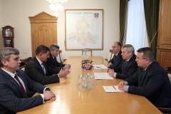 «Ростелеком» обеспечил оптическими каналами передачи данных 108 медицинских учреждений Ростовской области