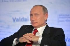 Опрос: почти 70% молодежи РФ готовы проголосовать за Путина