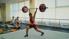 В Краснодаре стартует Кубок Краснодарского края по тяжелой атлетике