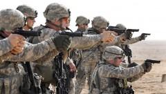 США впервые за семь лет нарастят численность армии