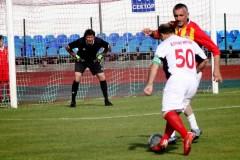 Во Владикавказе состоится матч звезд футбола «Легенды Алании»