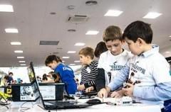 В Краснодаре подвели итоги окружного фестиваля «Робофест-Юг»