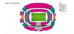 Порядок действий для приобретения билетов на чемпионат мира по футболу FIFA 2018