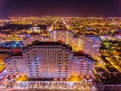 Краснодар вошел в рейтинг самых богатых городов России