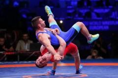 Ростовчане выиграли командный Кубок России по греко-римской борьбе