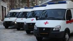 24 новые машины скорой помощи прибыли в Ростовскую область