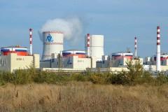 На новом энергоблоке №4 Ростовской АЭС провели гидроиспытания реакторной установки