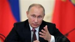 ЦИК разрешил Владимиру Путину начать президентскую кампанию
