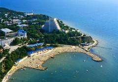 На курорты Краснодарского края вернутся 70% туристов