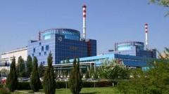 На втором энергоблоке Хмельницкой АЭС произошли неполадки