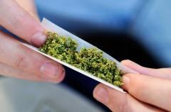 У жителя Махачкалы полицейские изъяли марихуану